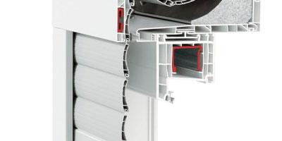 Caixilharia em Alumínio, PVC, Estores, Portões e Automatismos 2